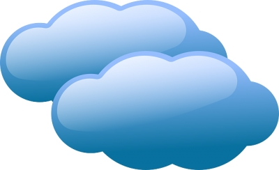 We're in the Cloud - get over it